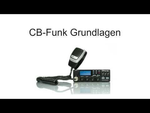 CB Funk Grundlagen #1 - Was sollte man kaufen