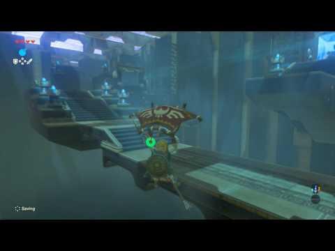 Zelda Wii U Walkthrough Dako Tah Shrine Guide By Thezeldadungeon Game Video Walkthroughs 4k watchers94.9k page views140 deviations. game anyone