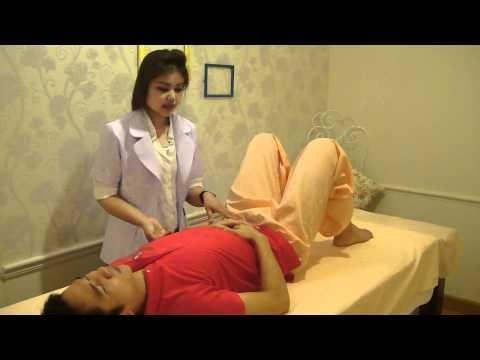 ขาปวด thrombophlebitis
