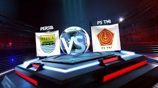 Grup C Persib Vs PS TNI 02  Match Highlights