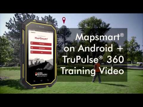 MapSmart® Training Video