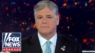 Hannity: Moderators lost all control at Democratic debate