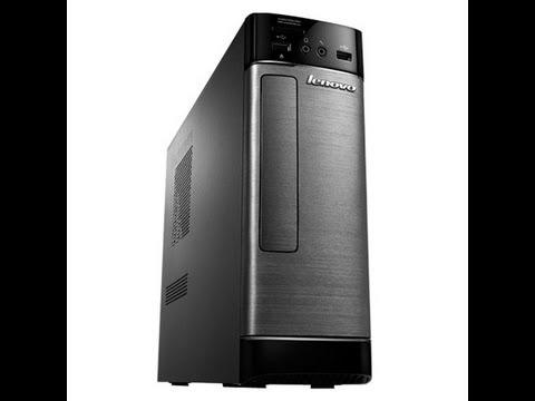 Lenovo H520s   Watch Lenovo H520s Review