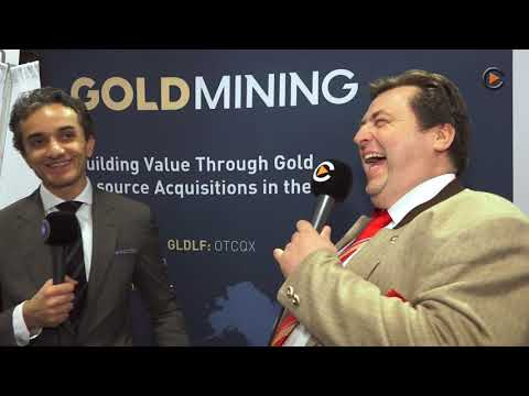 GoldMining: Sticking To Strategy Of Accretive Acquisitions