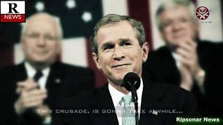 Oś zła to tak naprawdę oś oporu przeciwko hegemoni USA!