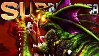 Subnautica | Part 57 | UH OH...