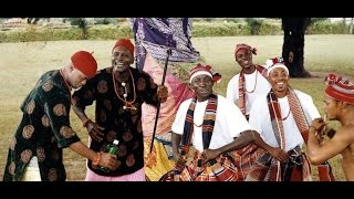 Prince Oku Nwamama - Jesus bu Chi ji nma