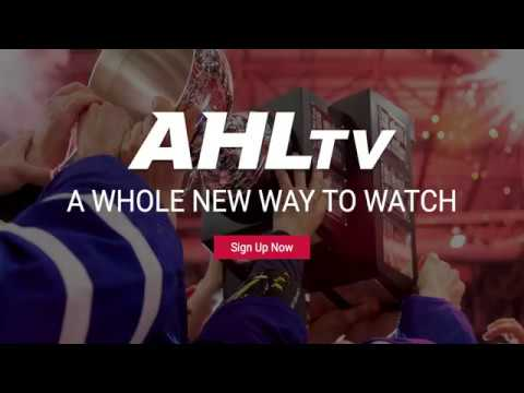 Introducing AHLTV