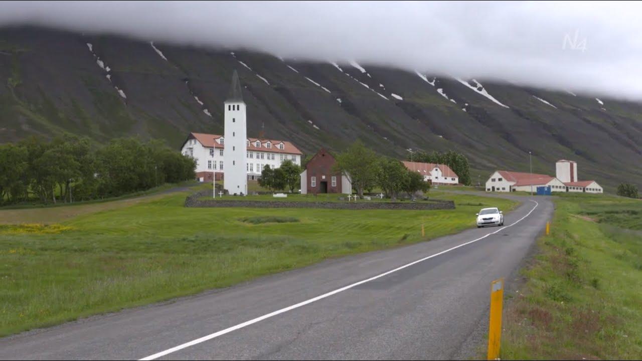 Uppskrift að góðum degi - Norðurland vestra 4Thumbnail not found