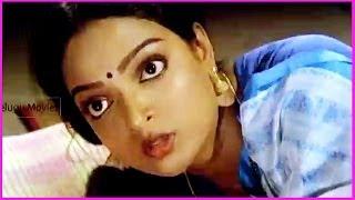 RajendraPrasad & His Wife Conversation - In Samsaram Oka Chadarangam Movie