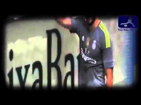 Karim Benzema Goal   Espanyol vs Real Madrid 0 6 La Liga HD 12 09 15
