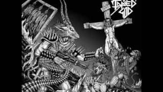 Raped God 666 - Massive Destruction Attack