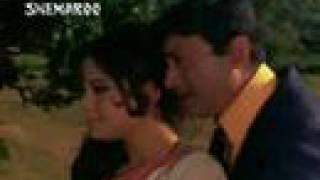Mumtaz - Tere Mere Sapne - Hey maine kasam li - YouTube