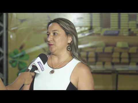 GAZIN ENCERRA CAMPANHA COM 50 BARRAS DE OURO