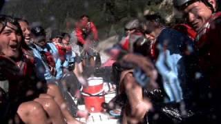 The Fraser River Journey