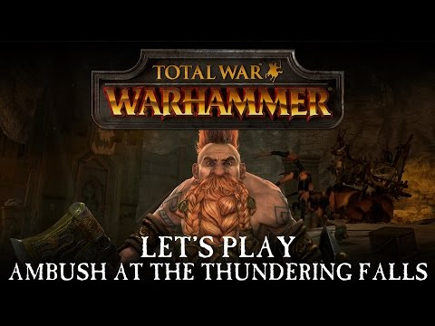 Видео № 2 из игры Total War: WARHAMMER [PC,Jewel]