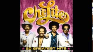 Chi Lites  -  Oh Girl