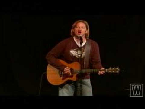 Tim Hawkins – Things you don't say to your wife