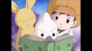Digimon Frontier Dub Dialogue