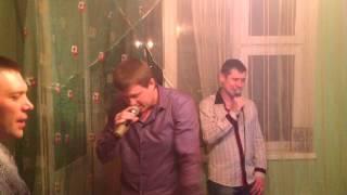 Андрей Бандера и Александр Закшевский - дуэт