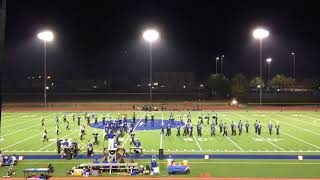 Through the Forest — Flashes Regiment 2018 (Performed 8/31/18)