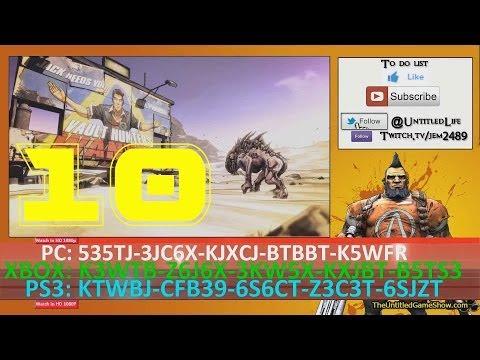 New SHiFT Code Alert: 5 Golden Keys BorderLands 2 April 17 2014