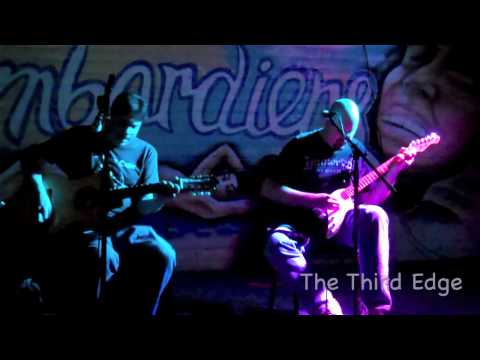 "The Third Edge - ""Honest Man"" acoustic"