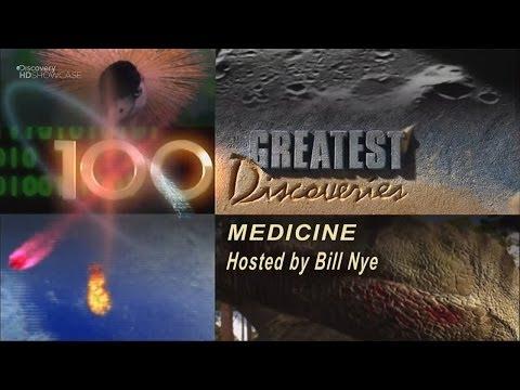 , title : '100 величайших открытий. Медицина'