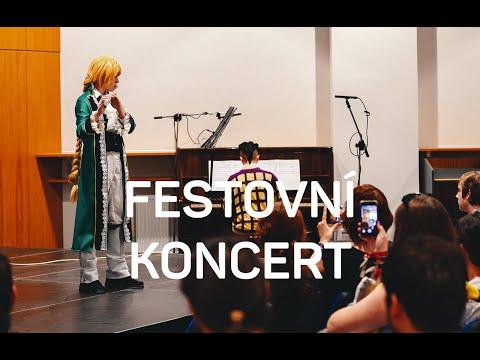Festovní koncert