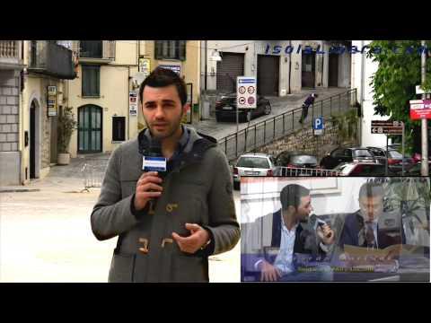 Piazza Don Minzoni e il New Look