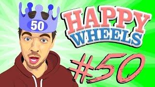 Happy Wheels - Part 50   KOBE!!