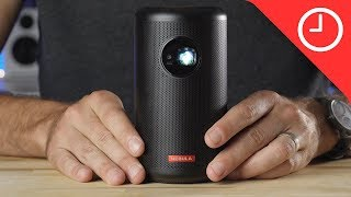 Anker Nebula Capsule II Review: 720p Android TV projector in your pocket
