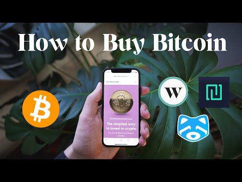Bitcoin trading robot software