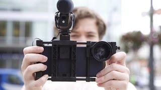 Beastgrip Pro Smartphone Camera Rig