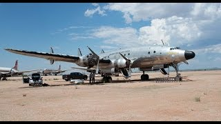 A Presidential Aircraft To Be Restored!!! - Hatteberg's People TV