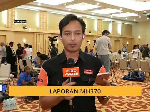 Laporan MH370