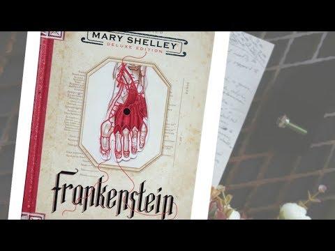Frankenstein | Detalhes da Edição | Hear the Bells