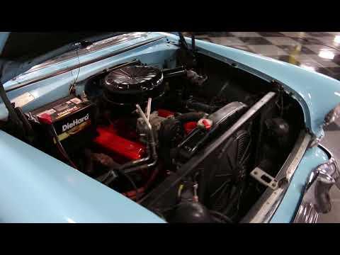 Video of '55 Bel Air - LSOT