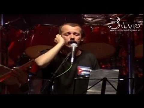 Silvio Rodríguez - Canto arena