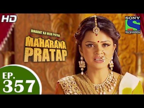 Maharana Pratap Episode 357