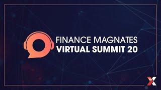 Finance Magnates Virtual Summit keynote interview with David Mercer