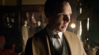 Sherlock: The Abominable Bride - Trailer