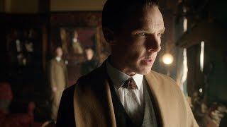 Sherlock: The Abominable Bride - Trailer