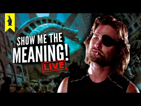 Escape from New York (1981) – Show Me the Meaning! LIVE!