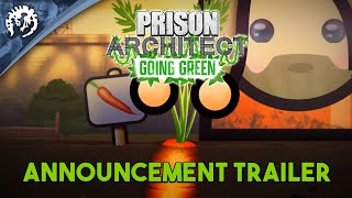 Prison Architect - Going Green Youtube Video