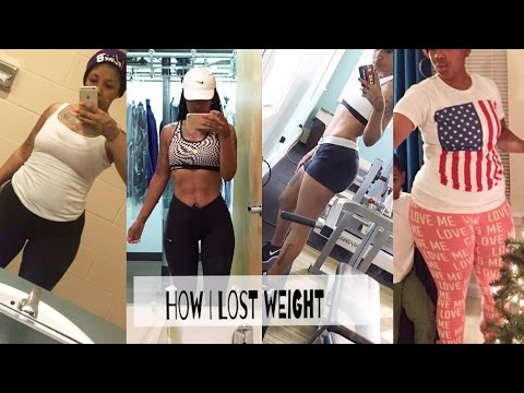 Video How To Lose Weight (70 pounds naturally)