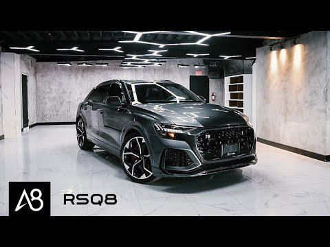 2020 Audi RSQ8 | Review | Buy This BEAST Instead of the Lamborghini Urus!