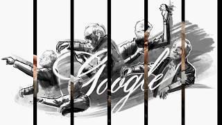 Kurt Masur's 91st Birthday - Google Doodle