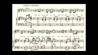 Un'aura amorosa - Juan Diego Flórez (live 2002) - Così fan tutte