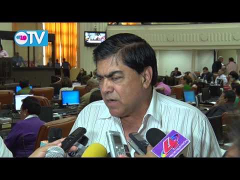 Iniciativa para saldar deuda del Estado con el Inss fue enviada a la comisión económica de la AN